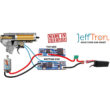 JEFFTRON ACTIVE BRAKE II