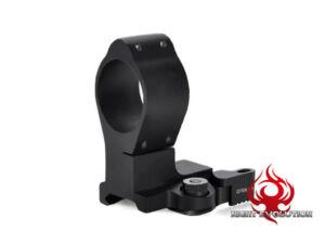 Larue M2 QD szerelék (fekete) (EX024-BK)