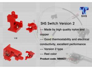 SHS Tűzkapcsoló V2 (NB0027)