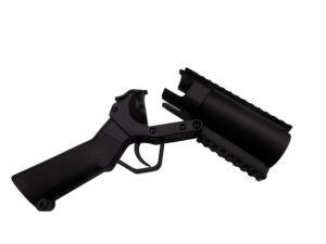 Gránátvető pisztoly