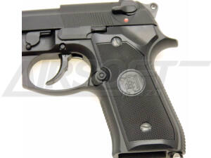 KJW M9 BERETTA CO2 GBB FULL FÉM*