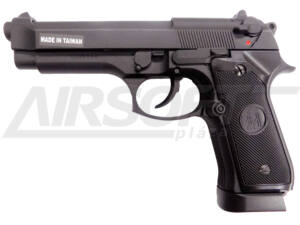 KJW M9 BERETTA CO2 GBB FULL FÉM