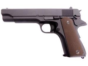 CYMA M1911 Fekete (CM.123)