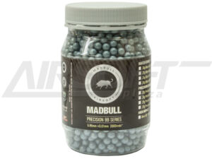 MADBULL ULTIMATE 0,36g precíziós BB*