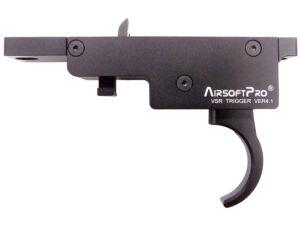 AirsoftPro VSR Ver.4.1 CNC elsütő szett M160