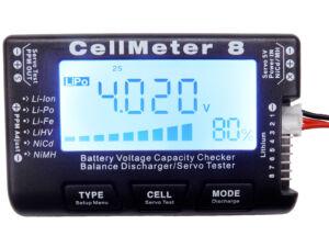CELLMETER 8