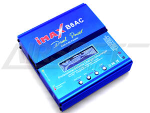 IMAX B6AC okostöltő