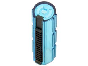 SHS 15 fogas átlátszó dugattyú (TT0037)