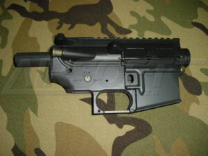 SUPER SHOOTER Fémtest M4/M16   WM201330*