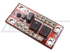 XCORTECH XET304 Mosfet