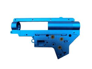 Big dragon V2 gyors rugócserés cnc alumínium 9mm-es gearbox*