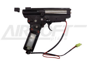 CYMA G36 komplett gearbox (MA003)