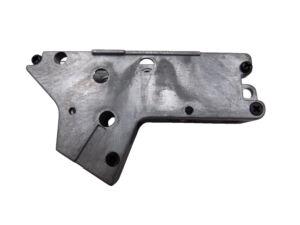 ICS m4 gearbox alsó rész (üres) (MA-35)