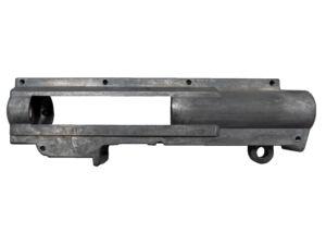 ICS m4 gearbox felső rész (üres) (MA-34)