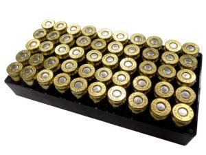 GECO 9mm P.A riasztó lőszer (maroktáras) 50db