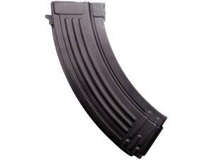 AK47 tár (gyors újratöltésű) (600rds) (fekete)