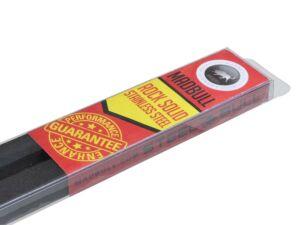 MADBULL BLACK PYTHON alu precíziós cső 499mm