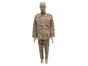 AOR1 egyenruha (XL)