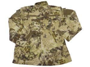 Kryptek highlander camo egyenruha (XL)