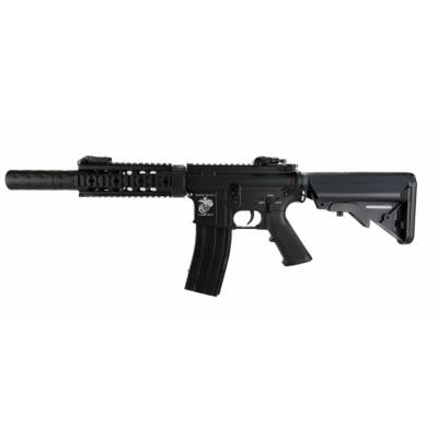 E&C M4 CQB SD (EC-607) (SA-A07)
