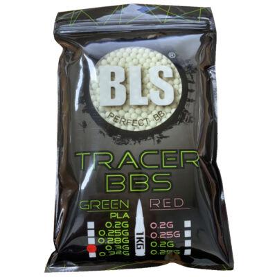 BLS BIO TRACER 0,30G AIRSOFT BB (3333DB)