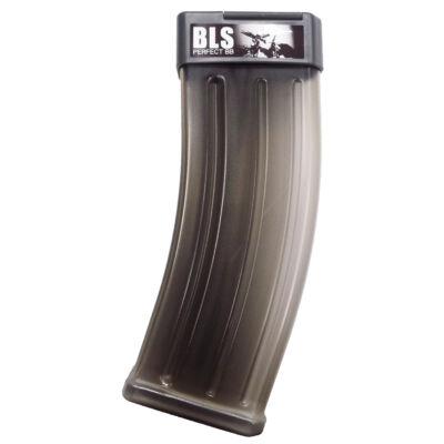 BLS Airsoft BB tartó (1200rds)