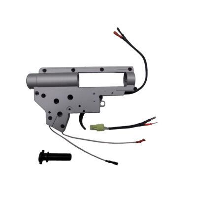 VER.2 QD gearbox ház (előre vezetékelve)