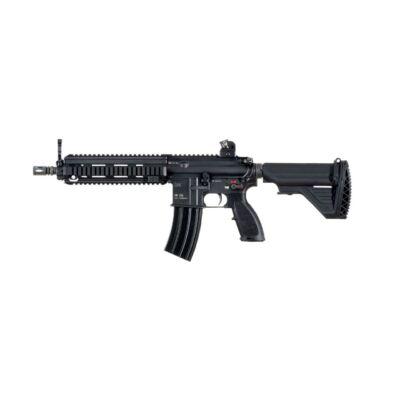 E&C HK416D (EC-102) (SA-H02) - FEKETE