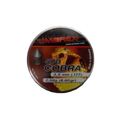 UMAREX 500 COBRA 4.5 légpuska löszer