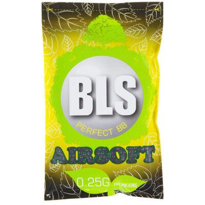 BLS BIO 0,25g (4000db) FEKETE