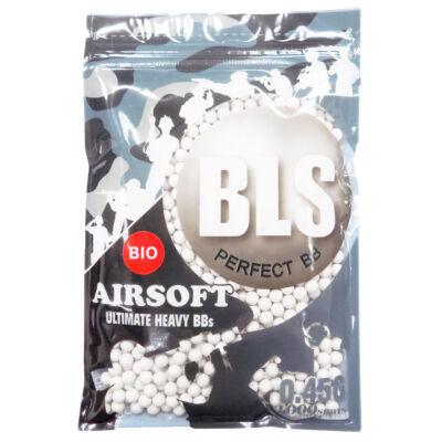 BLS BIO 0,45G AIRSOFT BB (1000DB)