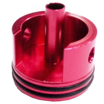 CNC Alumínium V2/V3 hengerfej