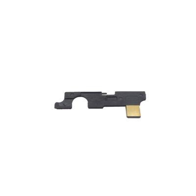 SELECTOR PLATE M4