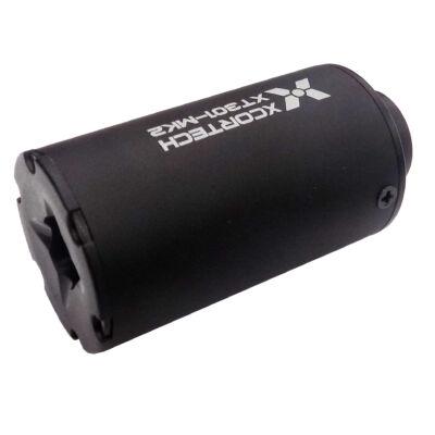XCORTECH XT301 MK2 traceres hangtompító (rövid)