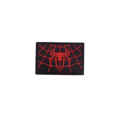3D PVC PATCH -  SPIDERMAN