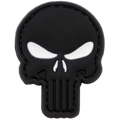 3D PVC PATCH PUNISHER 189*