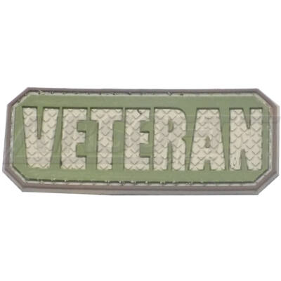 PATCH 0061 - VETERAN - OD