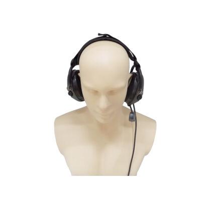 Z-TAC TCI LIBERATOR II headset (Z039)