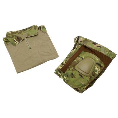 EMERSON Navy Seals Combat Suit (Nyári) - MULTICAM (EM6919) L *