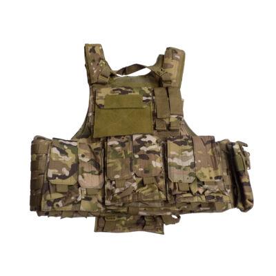 CIRAS Taktikai Mellény - Multicam (VT068)