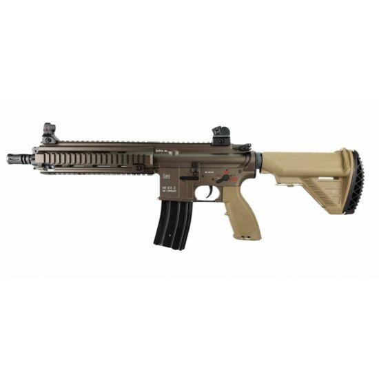 E&C HK416D (EC-102) (SA-H02) - DE