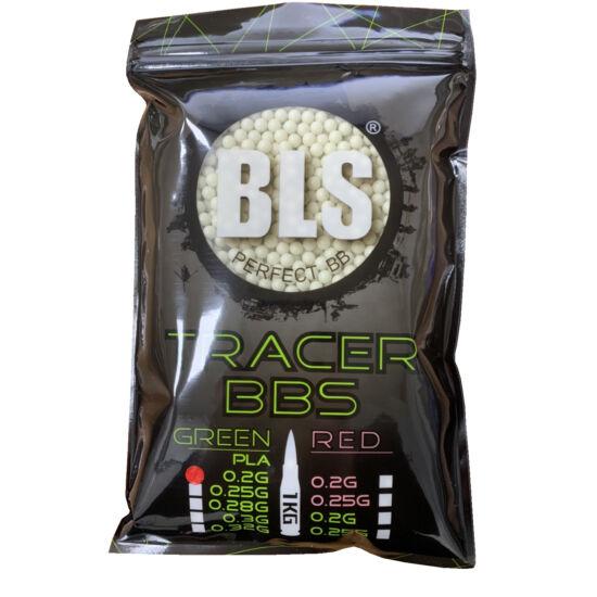 BLS BIO TRACER 0,20G AIRSOFT BB (5000DB)