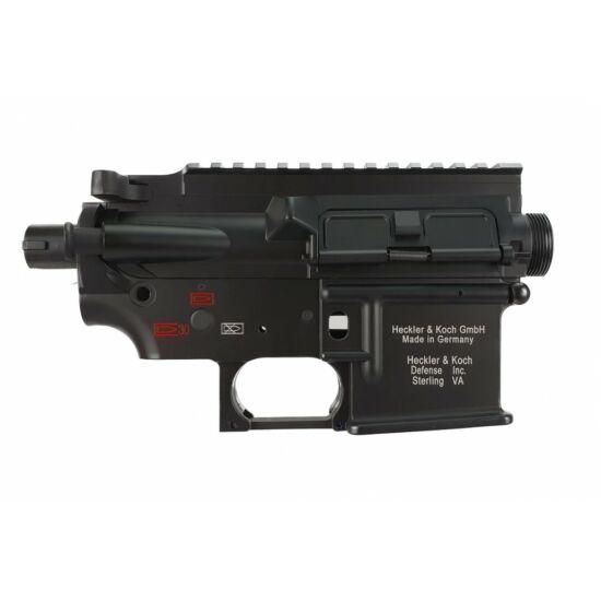 E&C HK416 FÉMTEST (MP400B)