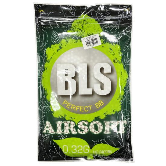 BLS BIO 0,32G AIRSOFT BB (3125DB)