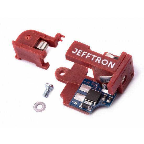 JEFFTRON MOSFET - V2