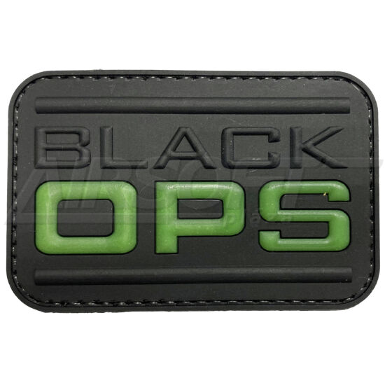 PATCH 0016 - BLACK OPS