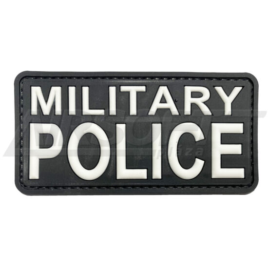 PATCH 0047 - MILITARY POLICE - FEKETE