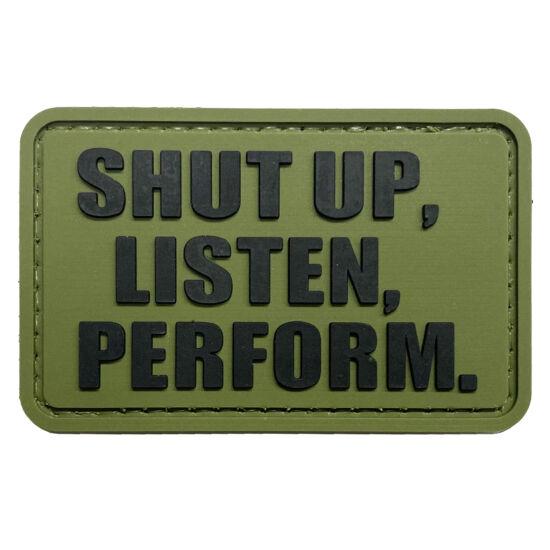 PATCH 0094 -  SHUT UP - OD