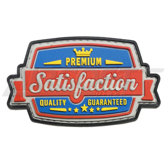 PATCH 0103 - SATISFACTION