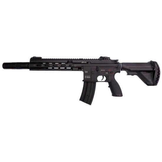 E&C HK416 GEISSELE SILENCER (EC-105P+SE) (SA-H06)